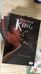 Coleção - A Torre Negra - 7 Volumes - Stephen King