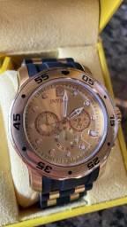 Relógio Masc Invicta Scuba Pro Drive 17884