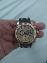 Vendo Relógio Invicta Original