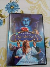 DVD Encantada - Disney