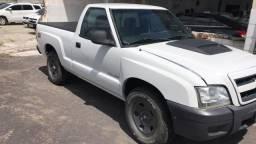S10 Colina S 2010 4x2