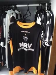 Camisa Goleiro Atletico MG/Galo 2007