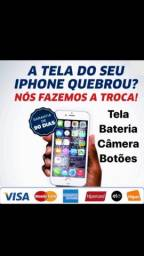 ASSISTÊNCIA IPHONE DELIVERY ?