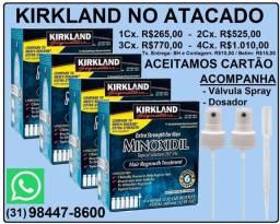 Minoxidil Kirkland no Atacado - ENTREGAMOS
