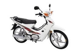 Compre sua moto pagando pouco por mês e sem entrada