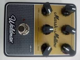 Simulador de amplificador Waldman, Marsh-Mellow