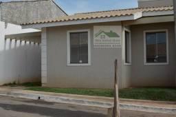 De 3/4 - Casas no condominio - setor capuava