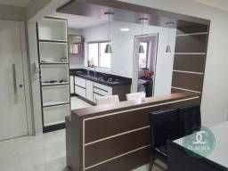 Cobertura à venda, 261 m² por R$ 880.000,00 - Centro - Cascavel/PR
