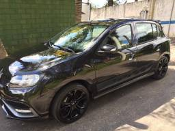 Renault Sandero 2.0 R.S. 2020 - Único Dono Garantia de Fábrica