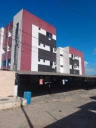 Apartamento p/ vender no Geisel c/ área de lazer na cobertura