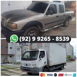 ** Sabadão Fretes Caminhão Baú$$$