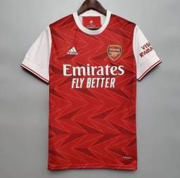 Camisa Arsenal - 2020/2021