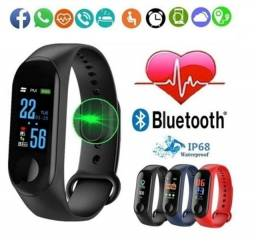 Smartwatch inteligente bluetooth