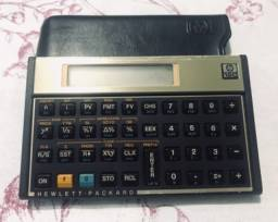 Calculadora financeira HP