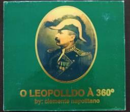 CD Clemente Napolitano - O Leopoldo a 360° (RARO!)