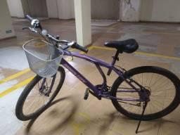 Bicicleta Houston, aro 16,  7 marchas