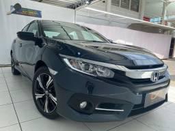 Civic EX 2.0 CVT 2019 - Apenas 4.600 km