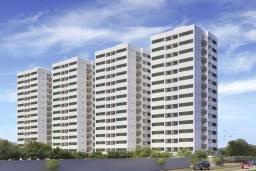 CO-05 Apartamento no Barro 03 quartos, 01 suíte,64 m², varanda, lazer completo, 01 vaga