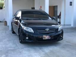 Toyota Corolla XEI 2.0 Aut 2011