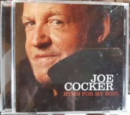 Joe Cocker Hymn For My Soul (importado)