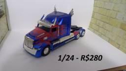 Optimus Prime - 1/24