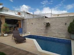 Casa a 3 minutos da Fraga maia, piscina, área goumert, planejados.