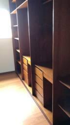 Armario Madeira Closet