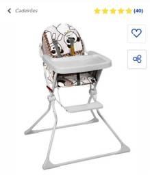 Cadeira de alimentação Galzerano standart ll