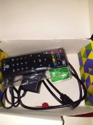 Tv box pra hoje 120$