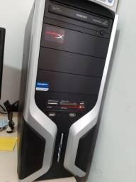 Computador i3 16gb de ram SSD 240 e HD 1tb