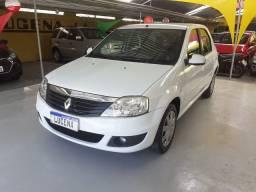Renault logan 1.0 2013 com 50 mil km