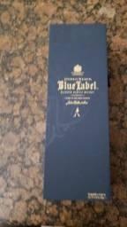 Whisky blue label e royal salute