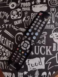 Controle remoto original Tv Samsung 42 Polegadas