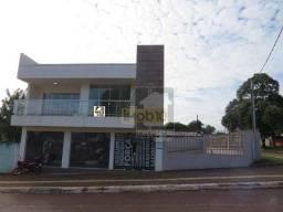 Apartamento com 3 dormitórios para alugar, 126 m² por R$ 2.300,00/mês - Parque Ouro Verde