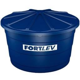 Caixa de água 3mil litros pouco uso