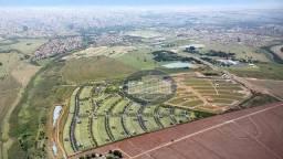 Terreno à venda, 1120 m² por R$ 540.000,00 - Condomínio Alphaville - Araçatuba/SP