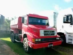 Mercedes Benz 1618 Truck Caçamba