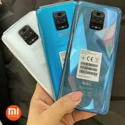 Xiaomi Note 9s 64gb LACRADO (PROMOÇÃO)