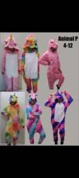 Pijamas Kanguru