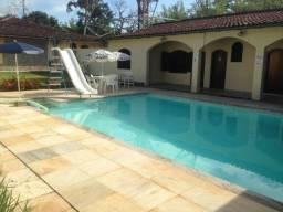 Casa no centro de Paraíba do Sul