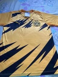 Camisa de time Borússia dortmund