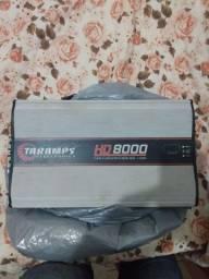 HD 8000 Taramps