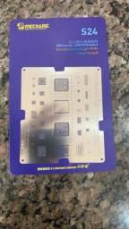 Stencil mechanic para iPhone todos os modelos original