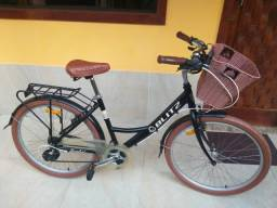Venda de bicicleta modelo retrô