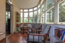 Apartamento à venda com 3 dormitórios em Botafogo, Rio de janeiro cod:894640