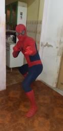 Fantasia Perfeita do Homem Aranha !