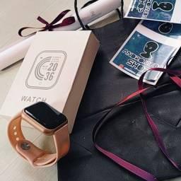 Smartwatch Y68 NOVO!!!