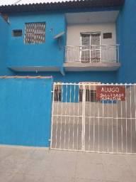 Casa no centro de Queimados