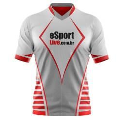 Unifomes esportivos personalizados