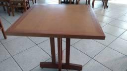 27 Mesa e 70 cadeira para restaurante